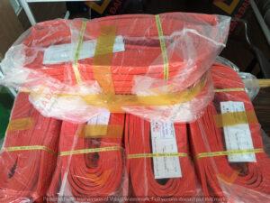 dây cáp vải cẩu hàng 24 tấn