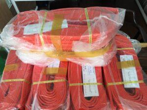 dây cáp vải cẩu hàng 20 tấn