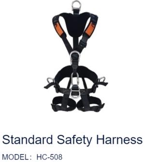 dây đai an toàn toàn thâ HC- 508 của PAT NGK